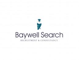 Baywell Search logo