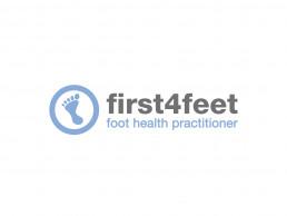 first4feet logo