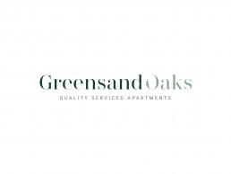 Greensand Oaks Logo