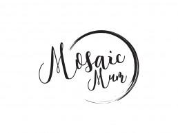 Mosaic Mum logo